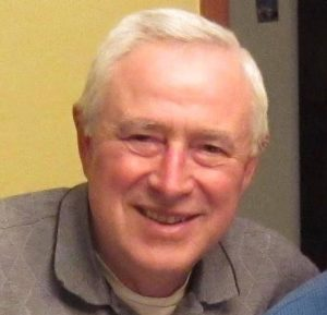 Rev. Paul Doellinger